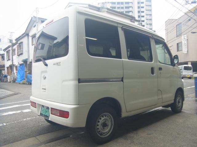 「ダイハツ」「ハイゼットカーゴ」「軽自動車」「東京都」の中古車2