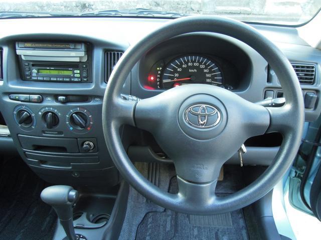 トヨタ サクシードワゴン TX Gパッケージリミテッド 全席パワーウィンドウ キーレス