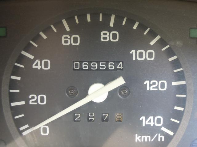 天晴 5速MT 4WD 集中ドアロック 社外CDデッキ(15枚目)