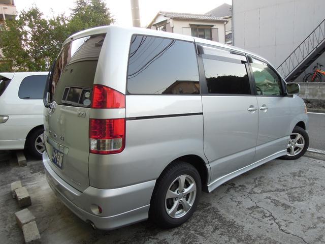 「トヨタ」「ノア」「ミニバン・ワンボックス」「神奈川県」の中古車7