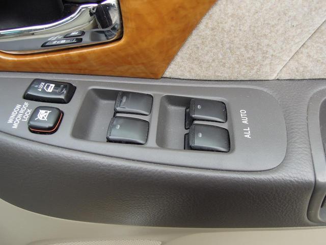 MZ サイドリフトアップシート 両側電動スライドドア Wサンルーフ 純正HDDナビ フロント&バックモニター 後席フリップダウンモニター 禁煙 ワンオーナー 全記録簿あり(25枚目)
