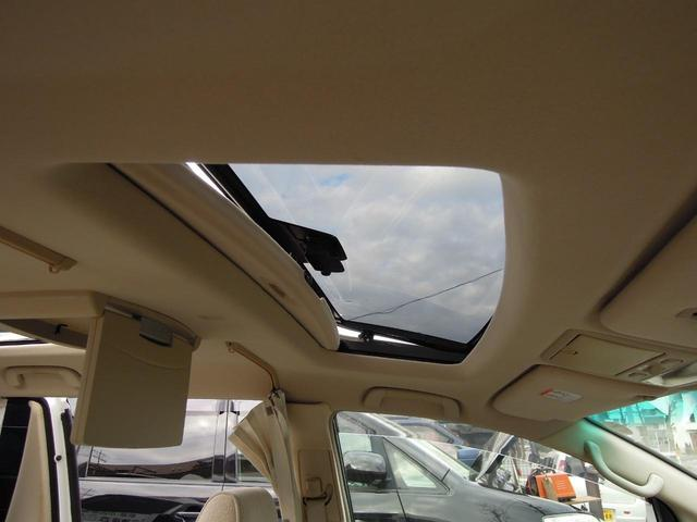 MZ サイドリフトアップシート 両側電動スライドドア Wサンルーフ 純正HDDナビ フロント&バックモニター 後席フリップダウンモニター 禁煙 ワンオーナー 全記録簿あり(38枚目)