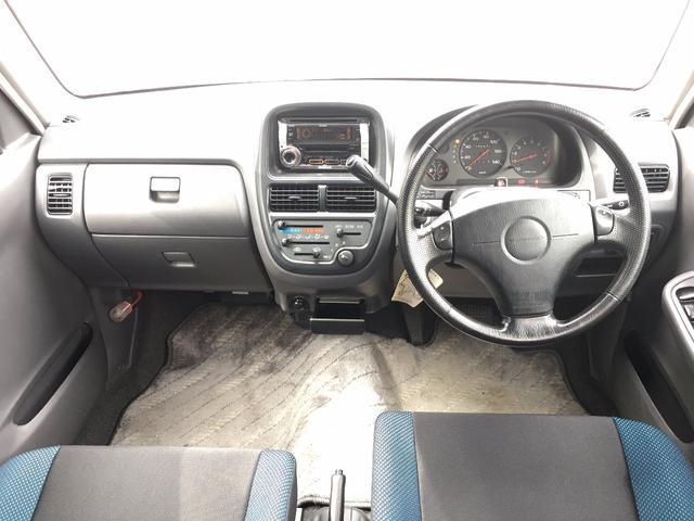 スバル プレオ RS スーパーチャージャー アルミ キーレス