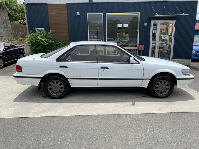 2000SSSアテーサX フルノーマル車(6枚目)