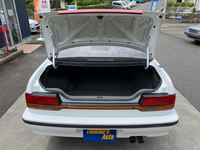 2000SSSアテーサX フルノーマル車(10枚目)