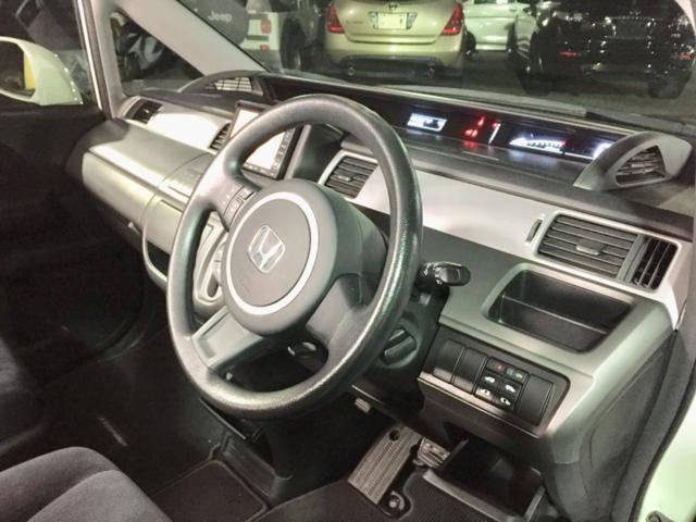 ホンダ ステップワゴン GHDDナビスマートスタイルエディション 両側自動ドア禁煙車