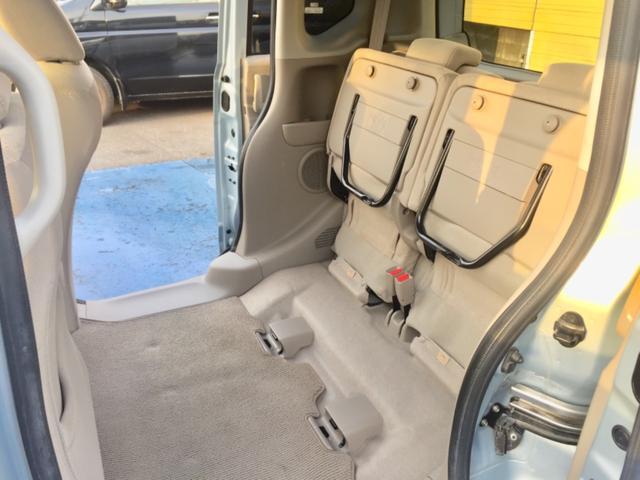 ホンダ N BOX G・Lパッケージ パワースライドドア スマートキー 禁煙車