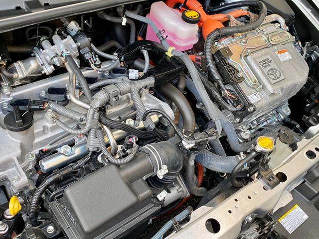 タイミングチェーンの丈夫で快調なエンジンです☆自社工場&無料代車完備で車検、一般整備、板金塗装、ナビ、バックモニター、オーディオ、ETC取付、タイヤ交換、ポリマー加工等アフターサービスもお任せ下さい♪