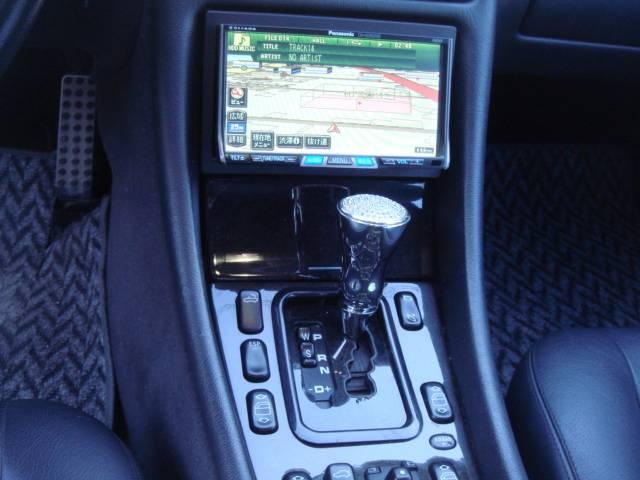 メルセデス・ベンツ M・ベンツ CLK320カブリオレファイナルM HDDナビBモニター