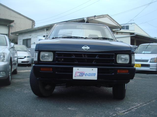 ロングDX後期型4ナンバーNOx不適合車両(2枚目)