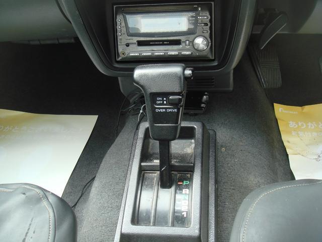 ロングDX後期型4ナンバーNOx不適合車両(11枚目)