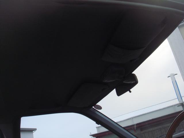 ロングDX後期型4ナンバーNOx不適合車両(12枚目)