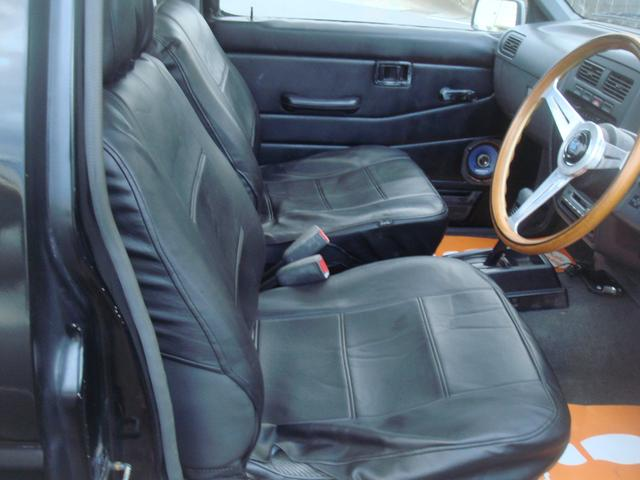 ロングDX後期型4ナンバーNOx不適合車両(13枚目)