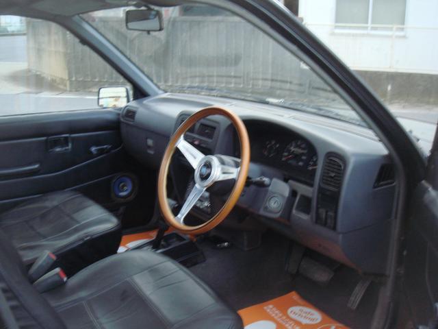 ロングDX後期型4ナンバーNOx不適合車両(15枚目)