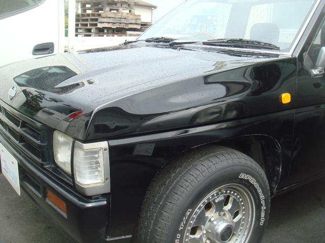 ロングDX後期型4ナンバーNOx不適合車両(19枚目)