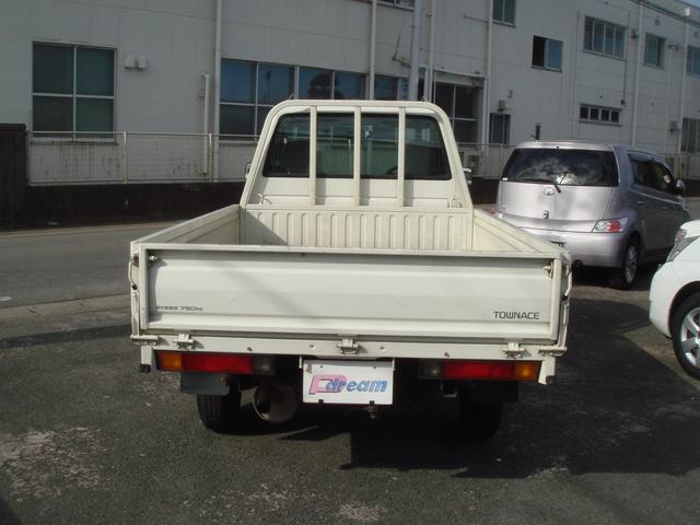 「トヨタ」「タウンエーストラック」「トラック」「茨城県」の中古車3