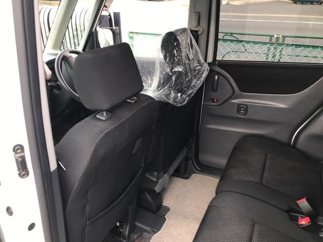 XS 軽自動車 インパネCVT エアコン パワースライドドア(14枚目)
