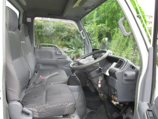 マツダ タイタントラック ワイドロー4.8デイーゼル アルミバン パワーゲート600K