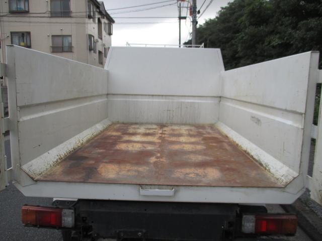 トヨタ ライトエーストラック シングルジャストローDX ダンプ 4WD