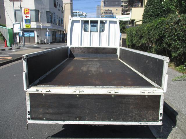 マツダ タイタンダッシュ ロングワイドローDX10尺1.5トン2.0デイーゼルターボ