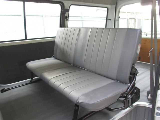マツダ ボンゴバン ワイドローDXハイルーフ 5ドア オートマ 1トン