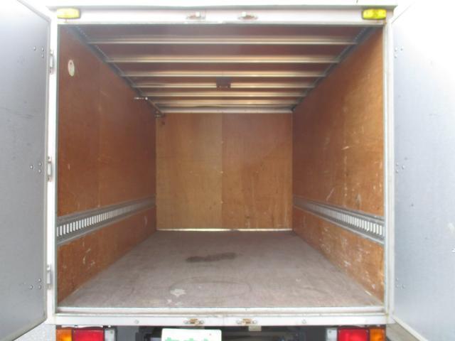日産 アトラストラック ロングフルスーパーローアルミバン 1.5トン