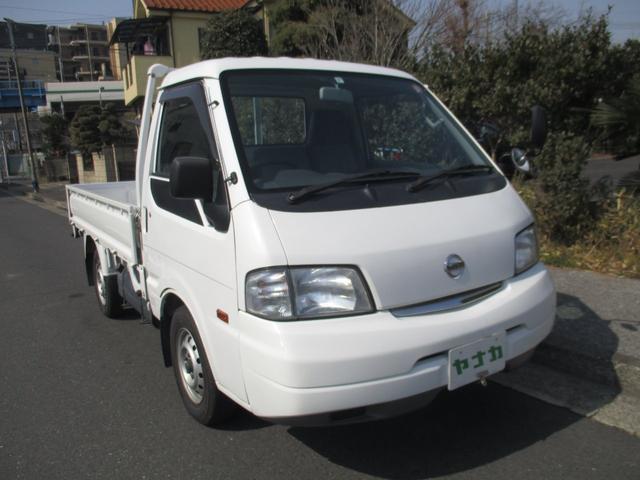 日産 バネットトラック スーパーローGL 5マニュアル