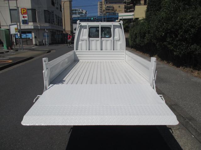 マツダ ボンゴトラック ロングワイドローDX パワーゲート