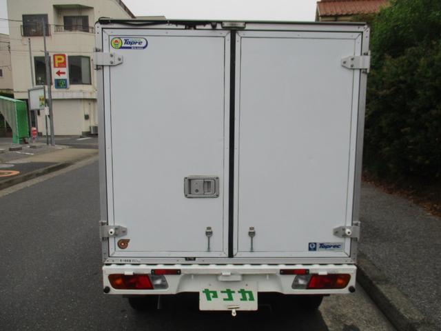 冷凍冷蔵庫-5℃ オートマ  ナビ テレビ(7枚目)