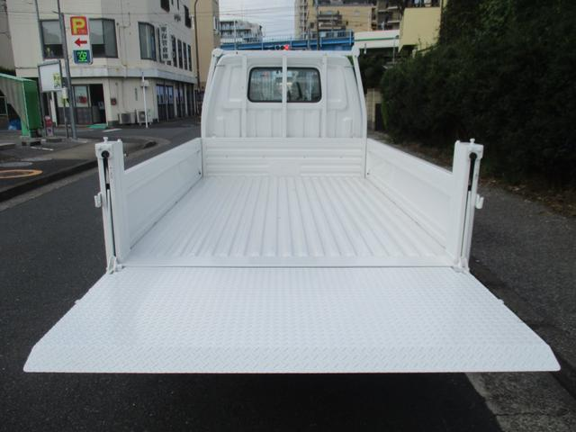 垂直パワーゲート300K 4WD  オートマ(8枚目)