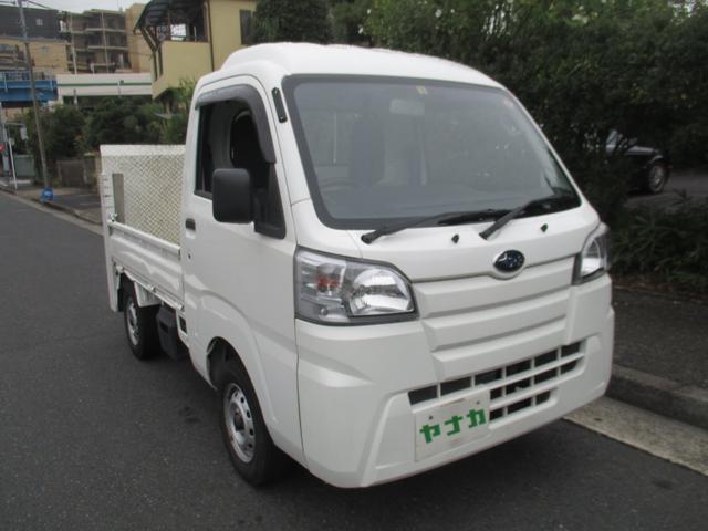 「スバル」「サンバートラック」「トラック」「東京都」の中古車10