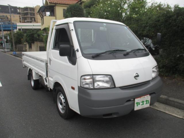 「日産」「バネットトラック」「トラック」「東京都」の中古車10