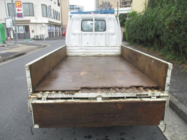 「日産」「バネットトラック」「トラック」「東京都」の中古車8