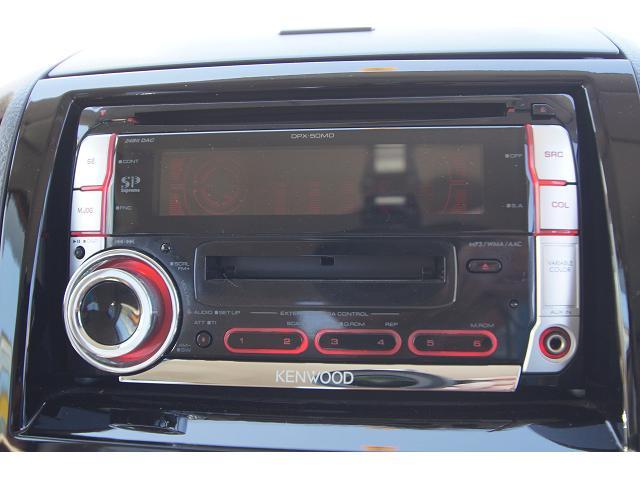 スズキ パレット X オートスライドドア スマートキー CD