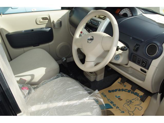 日産 オッティ S 5速MT車 キーレス CD ABS エアバック