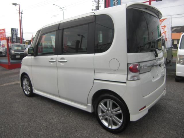 「ダイハツ」「タント」「コンパクトカー」「千葉県」の中古車5