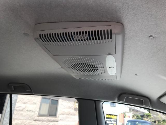 天井もキレイです!純正エアピュリファイヤー空気清浄機付き!
