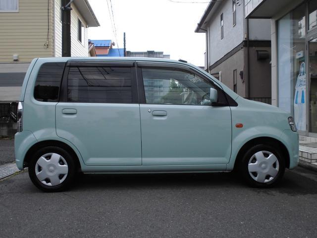 「三菱」「eKワゴン」「コンパクトカー」「東京都」の中古車4
