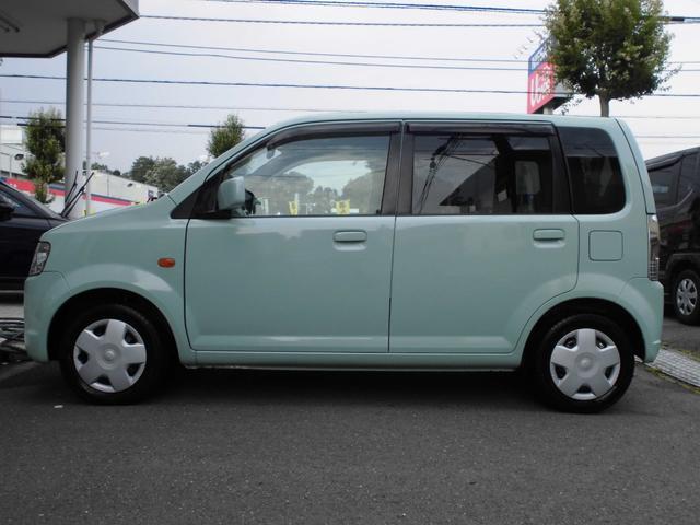 「三菱」「eKワゴン」「コンパクトカー」「東京都」の中古車5