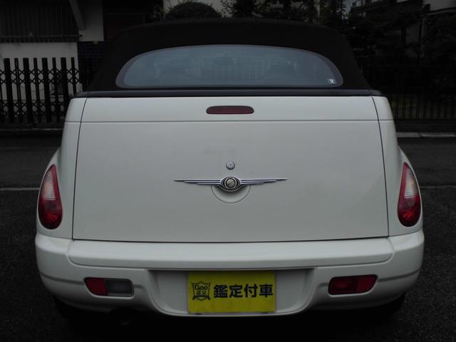 「クライスラー」「クライスラー PTクルーザーカブリオ」「オープンカー」「東京都」の中古車39