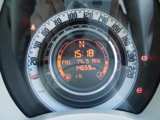 「フィアット」「フィアット 500」「コンパクトカー」「東京都」の中古車12