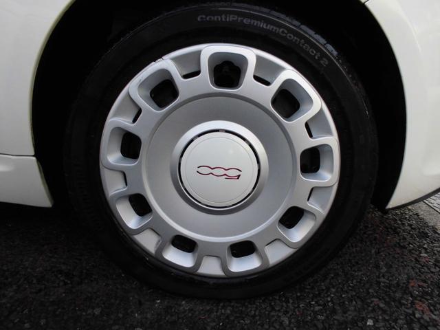 「フィアット」「フィアット 500」「コンパクトカー」「東京都」の中古車33