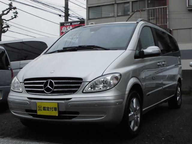 「メルセデスベンツ」「Mクラス」「ミニバン・ワンボックス」「東京都」の中古車6