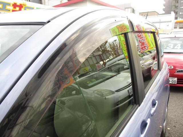 トヨタ シエンタ X ナビ 地デジ DVD再生 両側スライドドア ETC