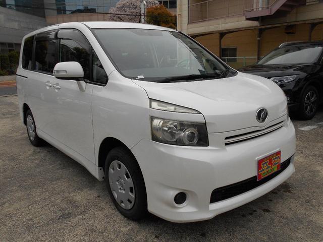 「トヨタ」「ヴォクシー」「ミニバン・ワンボックス」「東京都」の中古車30
