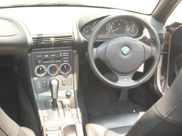 BMW BMW Z3ロードスター 2.0 直6エンジン ワンオーナー キーレス