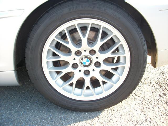 BMW BMW 328Ci 本革 純正ナビ 直6エンジン