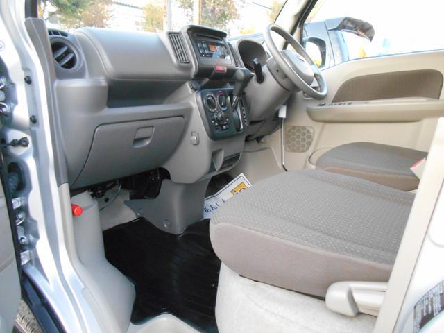 GXターボ ワンオーナー 車中泊ベットキット リフトアップ LEDライト エマージェンシーブレーキ(9枚目)