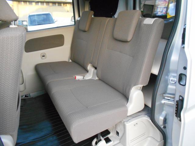 GXターボ ワンオーナー 車中泊ベットキット リフトアップ LEDライト エマージェンシーブレーキ(14枚目)