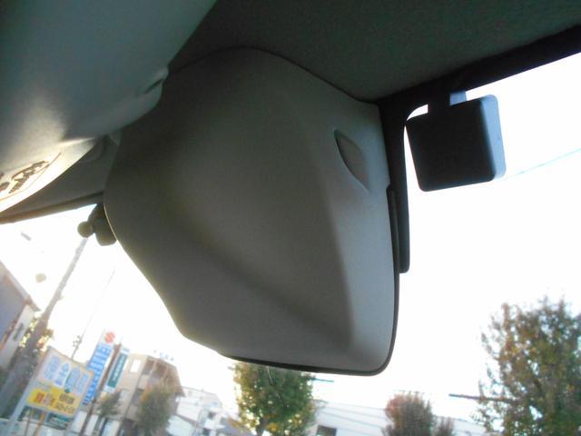 GXターボ ワンオーナー 車中泊ベットキット リフトアップ LEDライト エマージェンシーブレーキ(25枚目)
